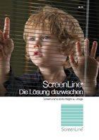 Katalog: ScreenLine - Die Lösung dazwischen