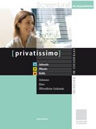 Prospekt: Privatissimo